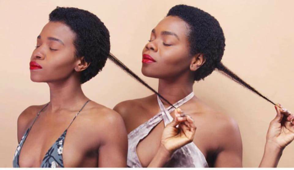 Shrinkage: What it means for your hair and 23 Unbelievable Photos of it you Need to See.