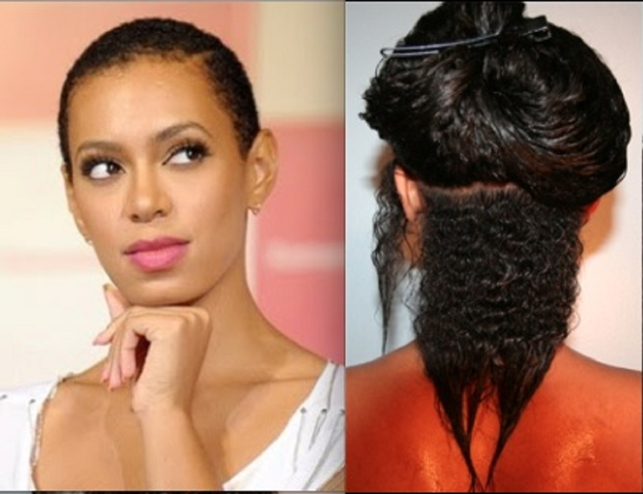 6 Easy Things You Must Do Before and After You Go Natural
